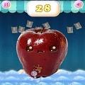欢乐洗苹果
