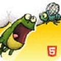 跳跃的小青蛙
