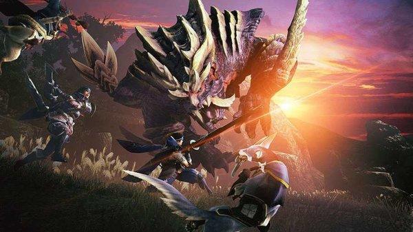 怪物猎人崛起操龙怎么撞墙 详细方法介绍